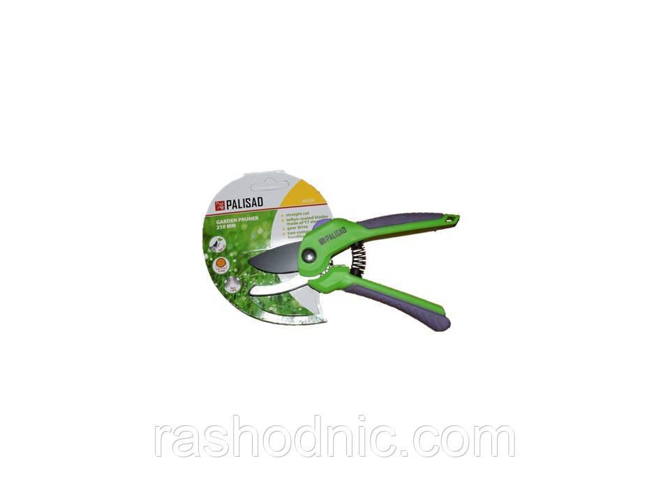 Секатор Palisad 605328