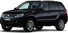 Пороги на Suzuki Grand Vitara (c 2006--)