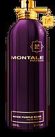 Нишевый парфюм унисекс Montale Aoud Purple Rose