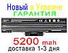 Аккумулятор батарея SONY VAIO SVE11113 SVE11126 VGN VPC VGP BPS13