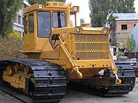 Ремонт и техническое обслуживание бульдозеров и другой строительной спецтехники