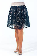 Классическая .юбка за колено