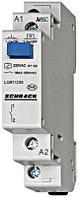 Выключатель модульный дистанционный 230 В АС 1НО Schrack