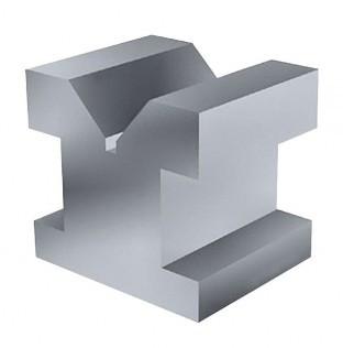 Призма поверочная стальная с одной призматической выемкой типа П1 (ПС)