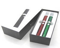 Электронная сигарета еVod 1100 MT3 двойной набор (коробка)