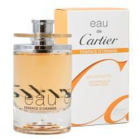 Cartier Eau de Cartier Essence d`Orange (Туалетная вода (тестер) 100 мл)