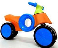 Беговел детский KinderWay 11-004, фото 1