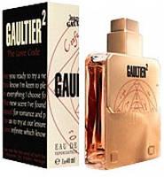 Jean Paul Gaultier Gaultier 2 The Love Code (Парфюмированная вода 40 мл)