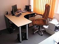 Столы  офисные для персонала
