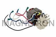 Двигатель для мясорубок BW-7627-001 (4 провода)