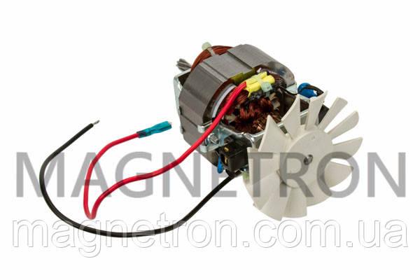 Двигатель для мясорубок BW-7025-001 (2 провода), фото 2
