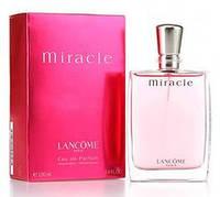 Lancome Miracle парфюмированная вода 100 ml. (Ланком Миракл), фото 1