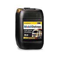 Моторное масло MOBIL Delvac MX Extra (синтетическое)