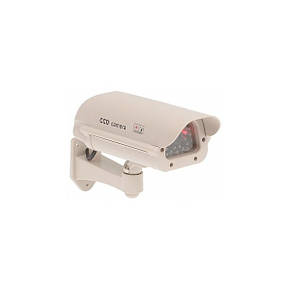 Муляж камера Dummy Camera With LED Flashing, фото 2