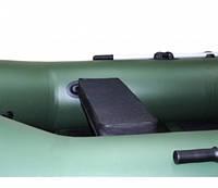 Мягкое сиденье для лодки ПВХ ЛС-001