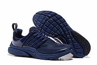 Мужские кроссовки Nike Air Presto Dark Blue