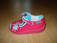 Детские туфельки-сандалики   Befado (21р. - 13.5см)