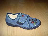 Детские туфельки-сандалики   Elefanten (32р-20см), фото 1