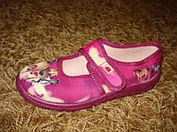 Детские туфельки-сандалики   Elefanten (30р-19.5см)