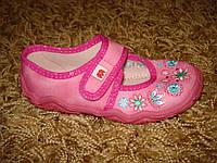 Детские туфельки-сандалики   Elefanten (26р.- 16см)