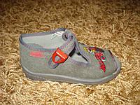 Детские туфельки-сандалики   Befado (23р.-14.5см), фото 1