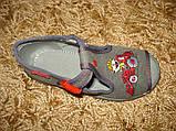 Детские туфельки-сандалики   Befado (23р.-14.5см), фото 2