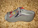 Детские туфельки-сандалики   Befado (23р.-14.5см), фото 4
