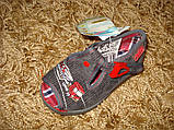Детские туфельки-сандалики   Befado (23р.-14.5см), фото 8