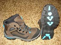 Quechua Forclaz 500 Качественные трекинговые женские  кроссовки осень-зима (36/37/39/40/41/42)