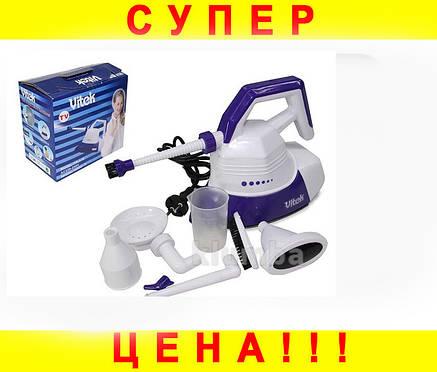Пароочиститель Vitek FM-А18 5 в 1, фото 2
