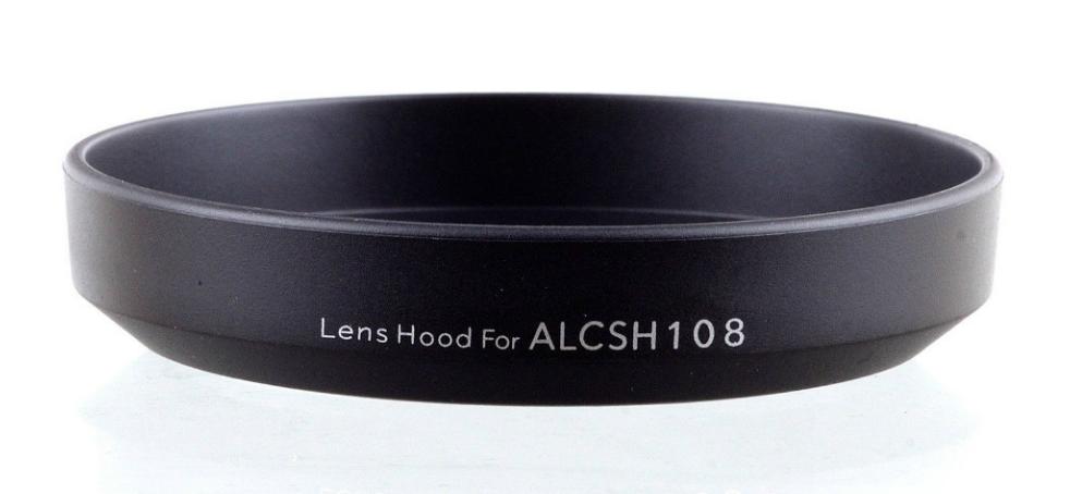 Бленда Sony ALC-SH108 (аналог) для об'єктива Sony DT 18-55mm f/3.5-5.6 Zoom Lens