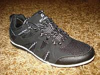 Летный кроссовок кожа+сетка 7 (41), фото 1