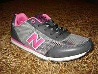 Летние кроссовки New Balance женские №2 (38/39/40), фото 1