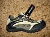 Европейского качества кроссовки для трекинга (36-24см)