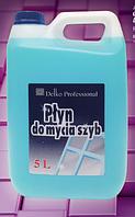 Жидкость для мытья стекол DELKO-PL5SZYB