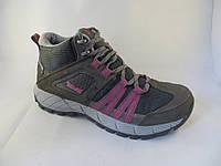 Кроссовки Teva Wapta Mid Waterproof Walking Boots  (36/37/38/39/41)