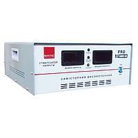 SNC- 5000VA PRO цифровой стабилизатор напряжения 1-фазный