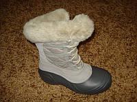 Ботинки Columbia Sportswear Summette Lace Winter Boots - Waterproof -20.(USA-5), фото 1