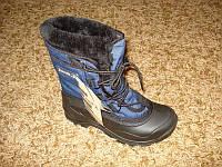 Женская обувь USA  Kamik Snowmass -31°С Kamik Comforter 2 Pac Boots.(USA-6- 23.3см.), фото 1