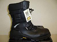 Зимние термо-берци  на мембране + мех с защитой носка   (46/47)