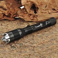 Подводный фонарь TrustFire J2 XM-L T6 1000 Лм ( в коробке)