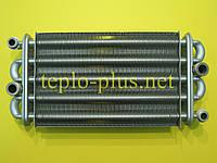Теплообменник битермический 24 кВт DO305 TeploWest (ТеплоВест)