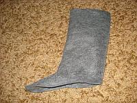 Термо носок вкладыш (флисс-ватин) (40/41/42/43/44/45/46/47), фото 1