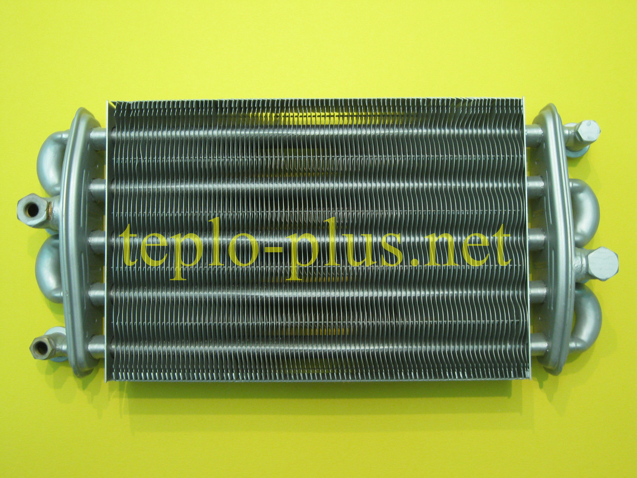 Теплообменник битермический 24 кВт DO305 TeploWest (ТеплоВест), фото 2