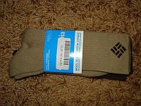 Термо-носки Columbia Sportswear Full Cushion Socks - Wool Blend, Crew (размер 42/43/44/45), фото 1