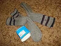 Термо-носки Columbia Sportswear Striped Socks Wool-Blend (размер 42/43/44/45), фото 1