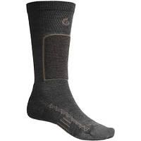 Термо-носки Point6 Ski Light Ski Socks - Merino Wool Blend, Over-the-Calf (размер 34/35/36/37), фото 1
