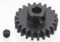 HPI Racing Pinion Gear 25 Tooth 1M/5mm Shaft Savage Flx