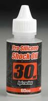 HPI Racing Pro Silicone Shock Oil 30wt для моделей HPI серии Savage