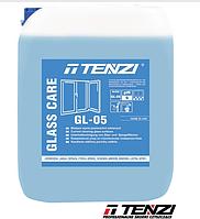 Жидкость для мытья стекол TZ-GLASSCARE 10 l